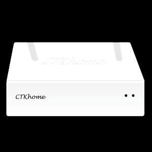 Bộ trung tâm điều khiển CTKHome