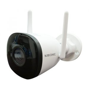 Camera IP Wifi KBONE KN-2011WN 2.0MP