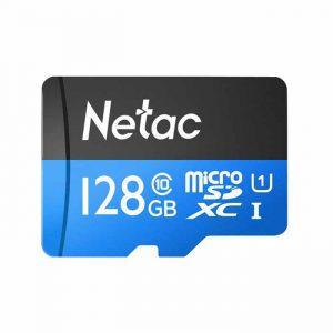 Thẻ nhớ MicroSD 128Gb Netac U1 Class10