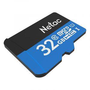 Thẻ nhớ MicroSD 32Gb Netac U1 Class10