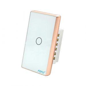 Công tắc điện thông minh Wifi FOFU FF-DMS301 1 nút